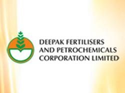 Deepak Fertilizer & Petro chemicals corporation LTD Client
