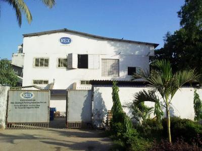 Rexseal Factory Image